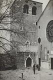 The Church of San Giusto