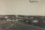First World War: View of Rakitnoe