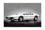 1976 Lotus Esprit Coupe