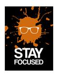 Stay Focused Splatter 3