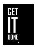 Get it Done Black