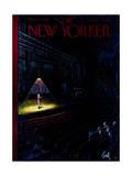 The New Yorker Cover - September 23  1950