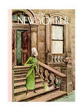The New Yorker Cover - July 8  1944