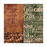Coffee in Any Language