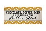 Chocolate Coffee IV
