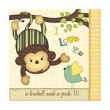 I Love You Monkey