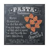 Pasta Recipe