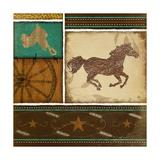Western Horse