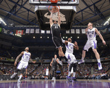 Brooklyn Nets v Sacramento Kings