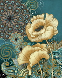 Inspired Blooms II