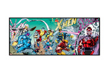X-Men Forever Alpha No 1: X-Men No 1: Beast  Storm  Gambit  Psylocke  Colossus  Rogue  Wolverine