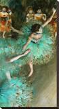 Green Dancer  circa 1880