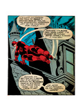 Marvel Comics Retro Style Guide: Daredevil