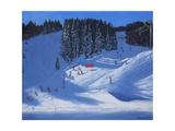Ski School  Morzine  2014