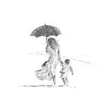Mother and Child  Sri Lanka