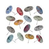 Parasols  2012