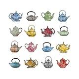 Anyone for Tea 2012