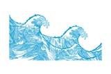 Kanagawa Wave  2009
