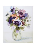 Anemones in a Glass Jug  2000