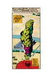 Marvel Comics Retro Style Guide: Hulk