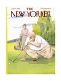 The New Yorker Cover - June 5  1965