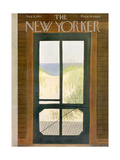 The New Yorker Cover - August 8  1953