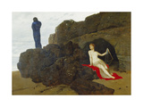 Ulysses and Calypso  1883
