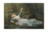 Ophelia  1883