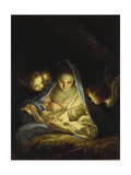 Mary and the Infant Christ