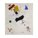 Suprematist Composition N° 56  1916