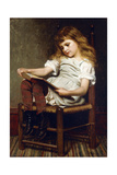 A Leisure Hour  1881