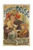 Meuse Beer  1897