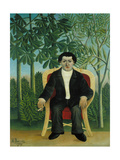 Portrait of Joseph Brummer  1909