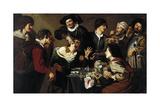 The Dentist C 1628