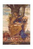Germania  Einfuehrung Der Kuenste in Deutschland Durch Das Christentum  1834-36