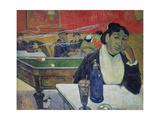 Night Café at Arles (Madame Ginoux)