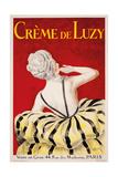 Creme De Luzy  1919