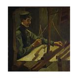 The Weaver Drieck Dekkers  1884