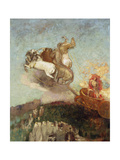 The Chariot of Apollo  1907-08