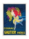Gautier Freres Cognac