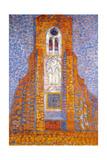 Church of Zoutelande  1910