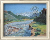 Valley of the Ourika