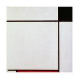 Composition, 1927 Giclée par Piet Mondrian