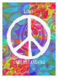 Love Peace Understanding