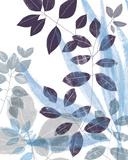 Leaf Impression I