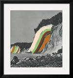 Coloring Cliffs