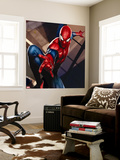 Ultimate SpiderMan - Gallery Edition Situational Art