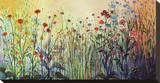 Joie d'été Tableau sur toile par Jennifer Lommers