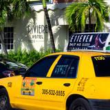 Yellow Cab of Miami Beach - Florida