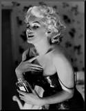 Marilyn Monroe  Chanel No5